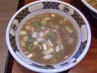 凪@秋葉原・20160913・スープ割
