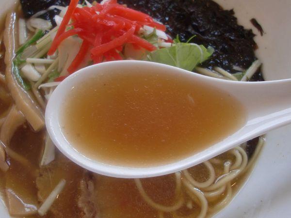 JINNAN@渋谷・20160915・スープ