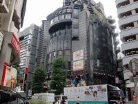 JINNAN@渋谷・20160915・交差点