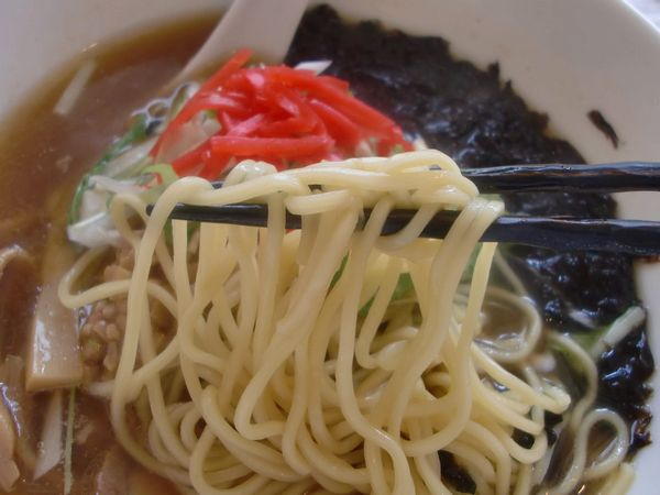 JINNAN@渋谷・20160915・麺