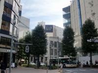 ぬかじ@渋谷・20161023・交差点
