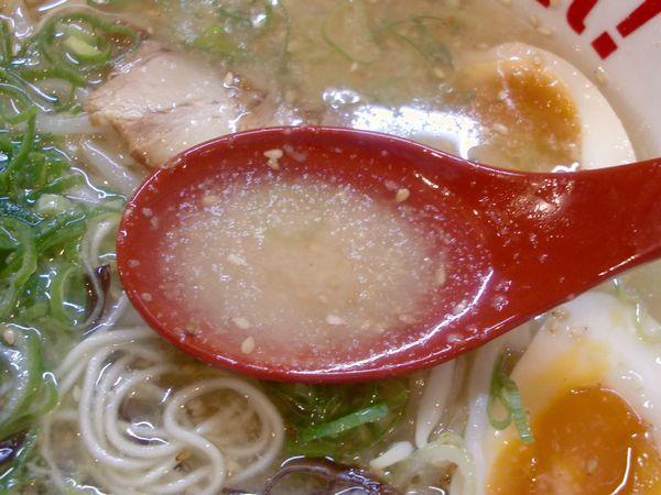 東京希望軒@人形町・20161108・スープ