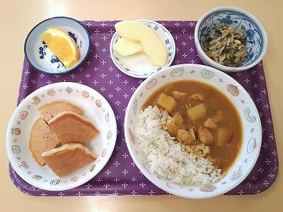20160425幼児食