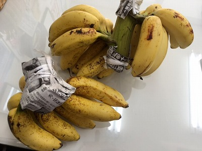 s-バナナ