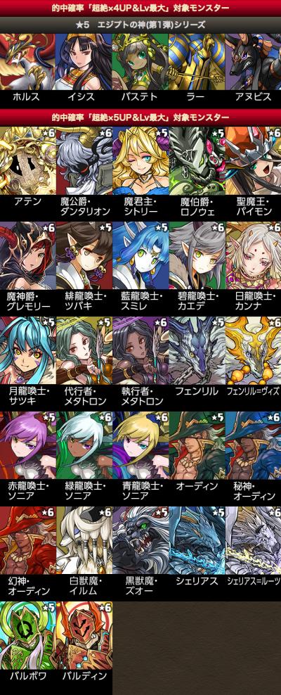 パズル&ドラゴンズ『4300万DL達成記念イベント』!!|パズル&ドラゴンズ 2