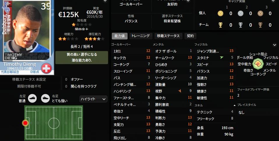 duis2 - 名将?への道 [Football...
