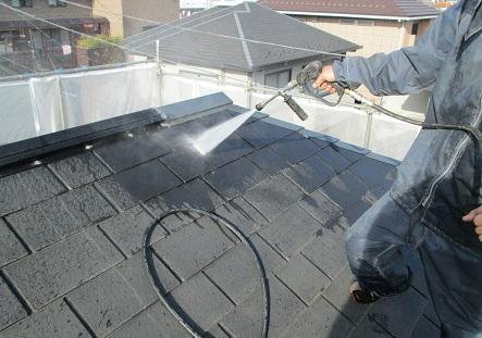 みらい住建 リフォーム 屋根塗装 源さん