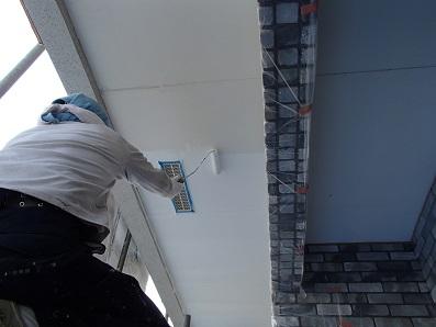 みらい住建 リフォーム 外壁塗装 源さん③