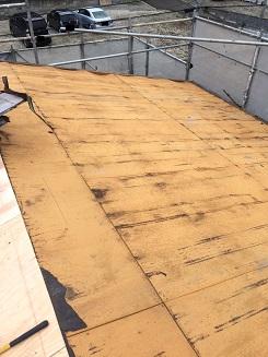 みらい住建 リフォーム 屋根葺き替え⑧