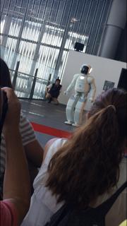 みらい住建 blog ASIMO②