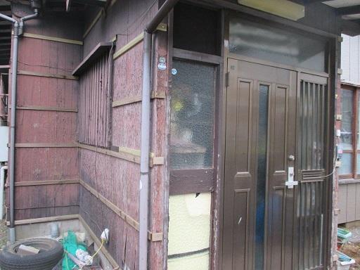 S邸 外壁塗装