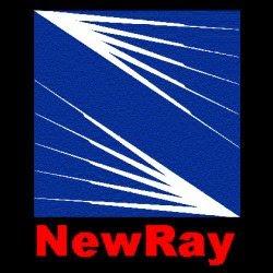 _NewRay logo