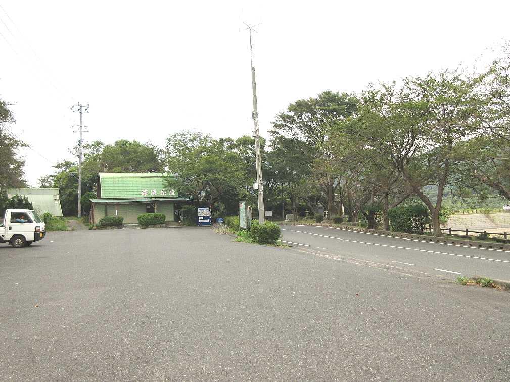 IMG4679JPG深坂茶屋からスタート