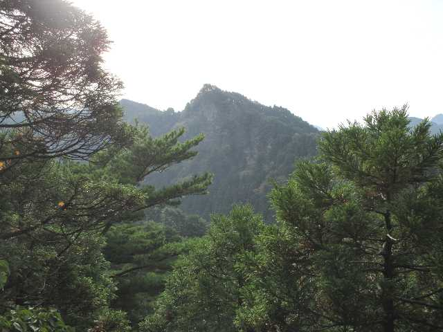 IMG5890JPG岩稜より白岳