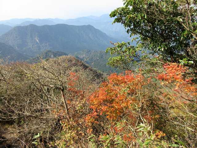 IMG5952JPG障子ヶ岳連山