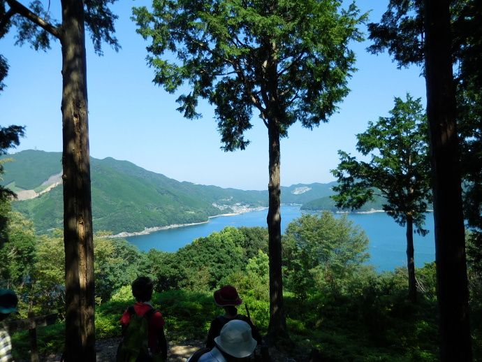 150912 古道歩き (2)