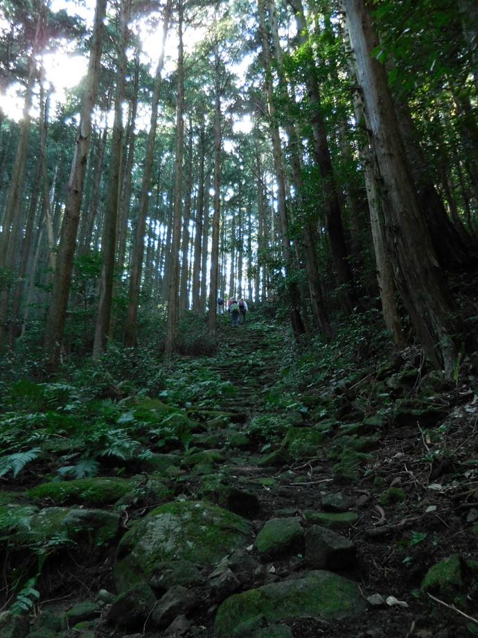 150912 古道歩き (3)