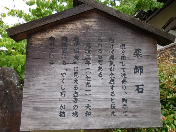 160726薬師石 (2)