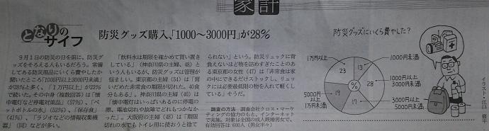 160901防災グッズ