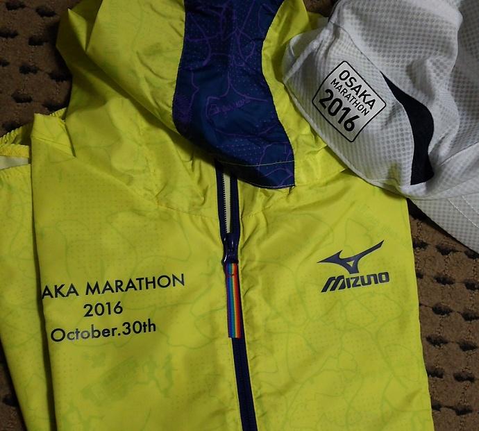 161029大阪マラソン (1)