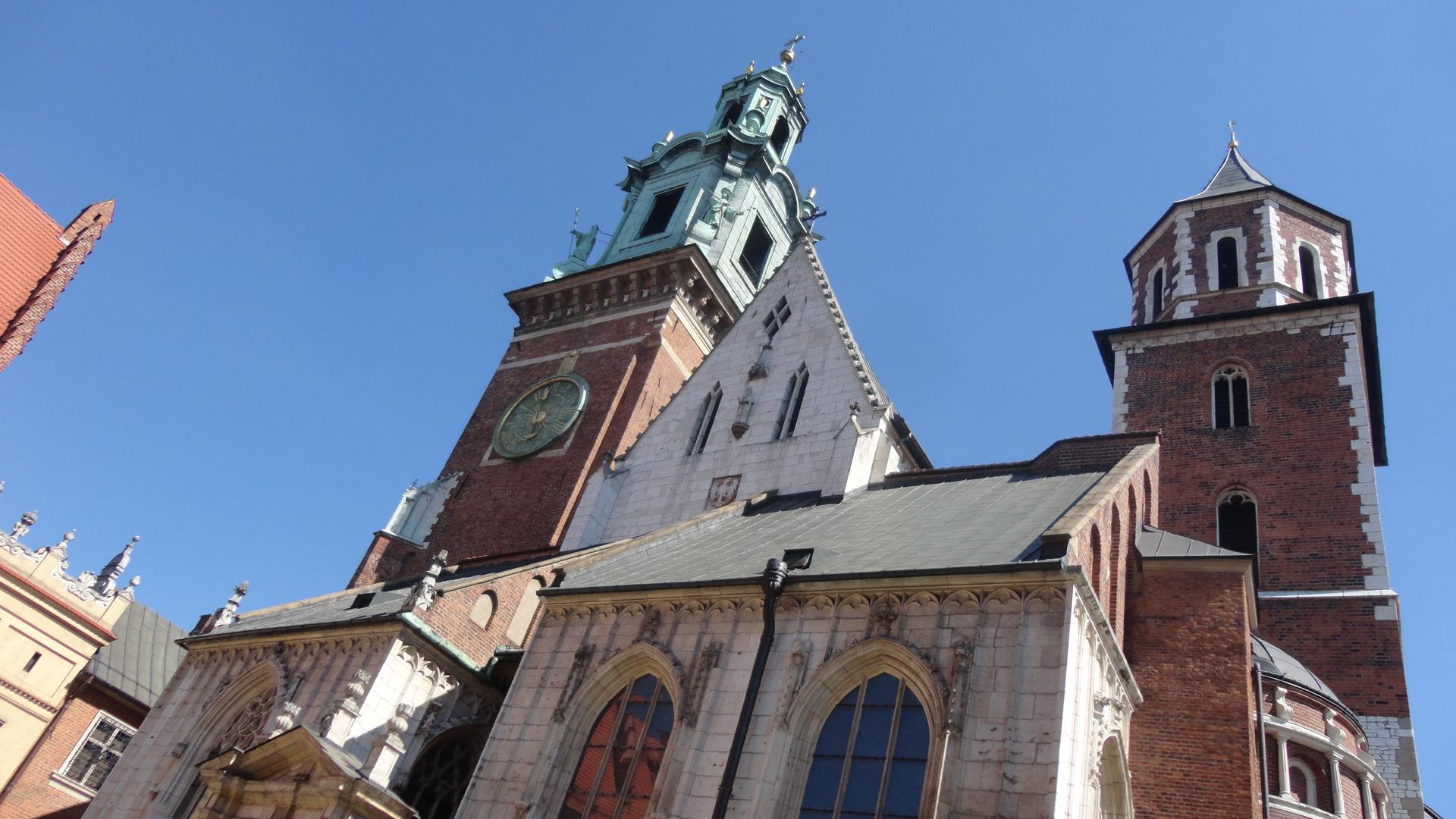 ヴァベル大聖堂