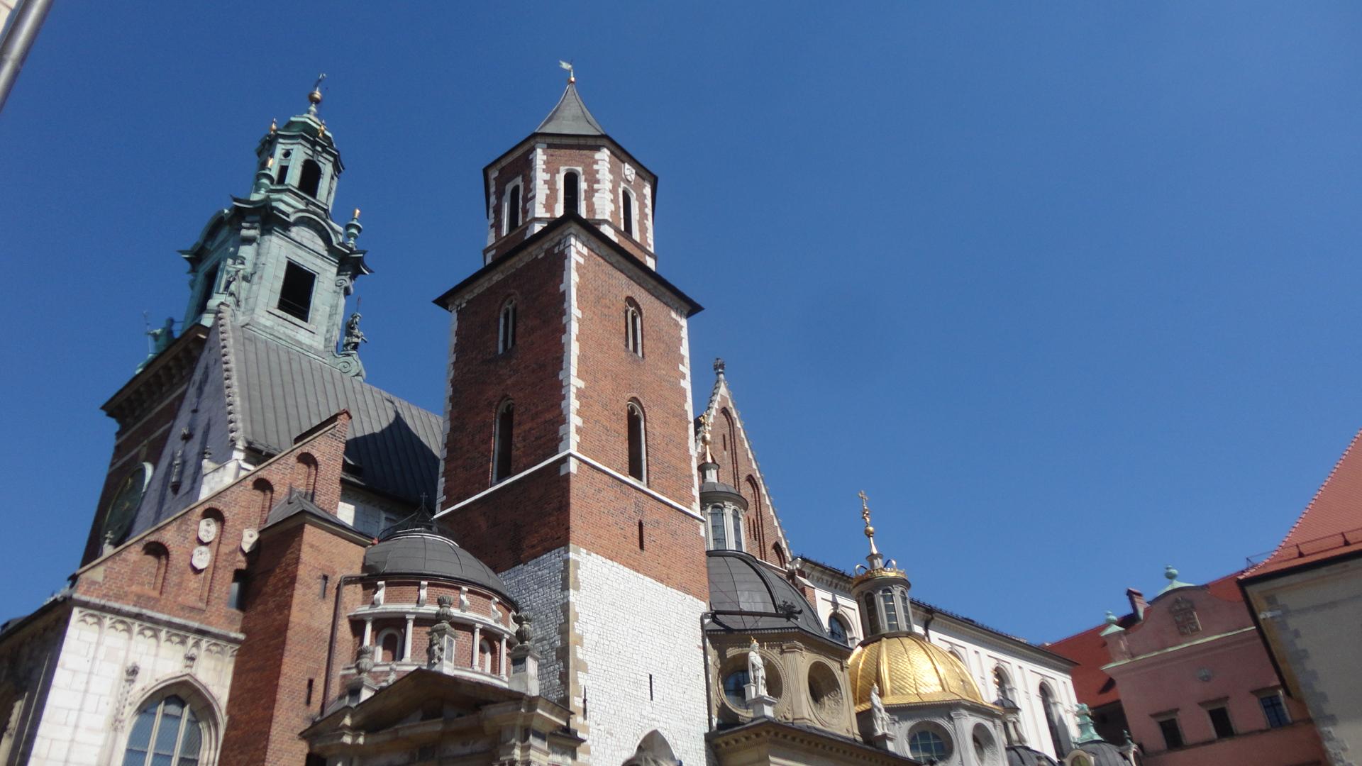 ヴァベル大聖堂2