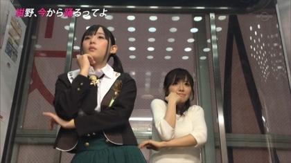 161106紺野、今から踊るってよ 紺野あさ美 (8)