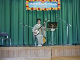 収穫祭2日目 コンサート3