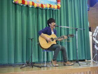 収穫祭2日目 コンサート8