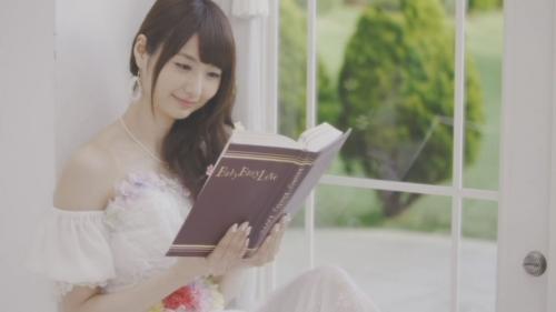 戸松さんベストアルバムstarlight (4)