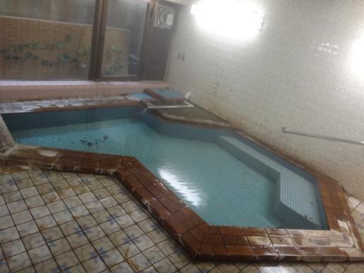 和泉屋 小浴場