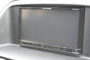 CX-5 社外ナビ