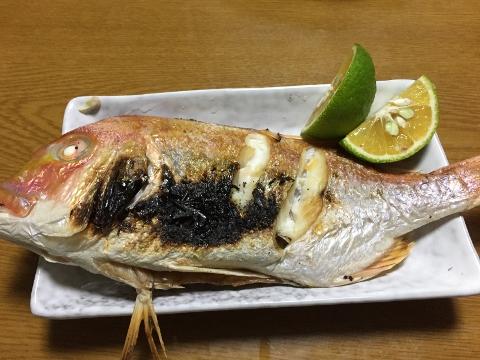 2016.10.21食事2