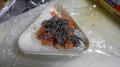 2016.10.26朝食