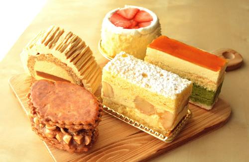 【ケーキ】イル・プルー_160424 (1)