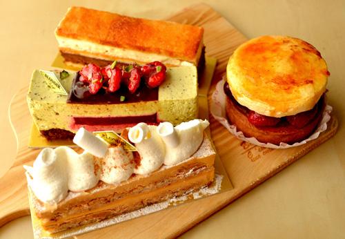 【ケーキ】ブロンディール「」 (2)