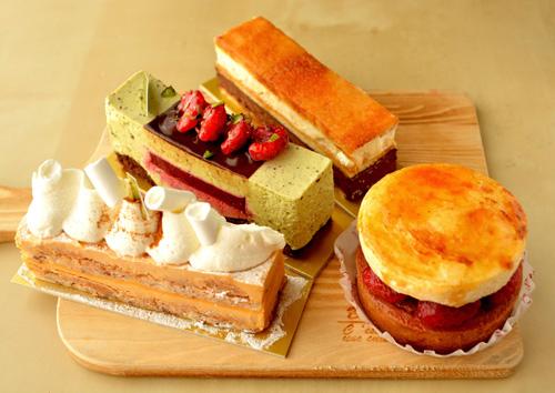【ケーキ】ブロンディール「」 (3)
