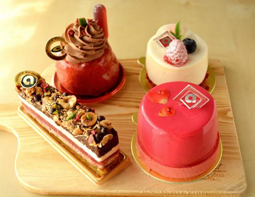 【ケーキ】アルカション_160605 (2)