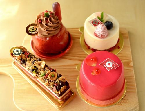 【ケーキ】アルカション_160605 (1)