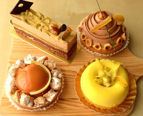 【ケーキ】ルラシオン_160712 (2)