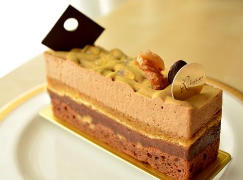 【ケーキ】ルラシオン「ソティエ」