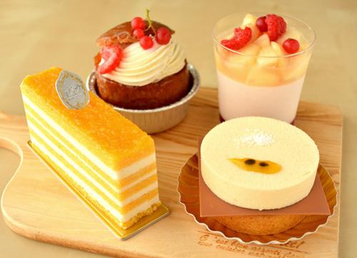 【ケーキ】エーグルドゥース_160723 (2)