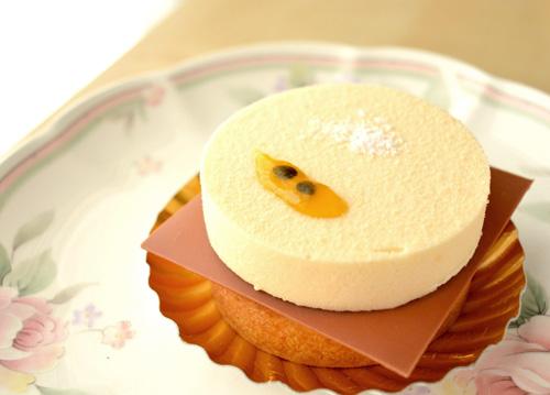 【ケーキ】エーグルドゥース「カライブ」 (1)