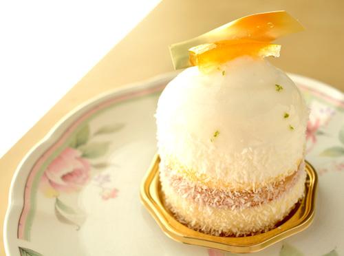 【ケーキ】リョウラ「リトム」 (3)