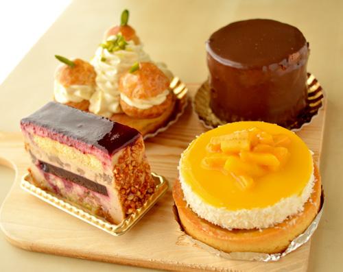【ケーキ】イル・プルー_160820JPG (1)