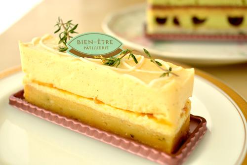 【ケーキ】ビヤンネートル「プロムナード」 (1)