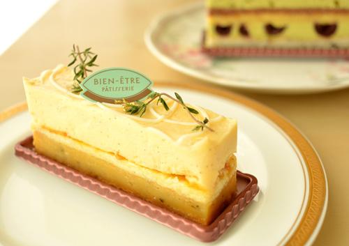 【ケーキ】ビヤンネートル「プロムナード」 (2)