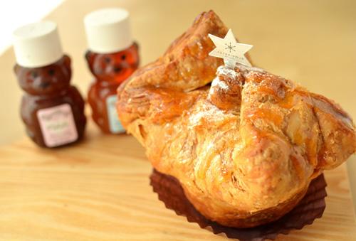 【ケーキ】アステリスク「マロンパイ」 (3)