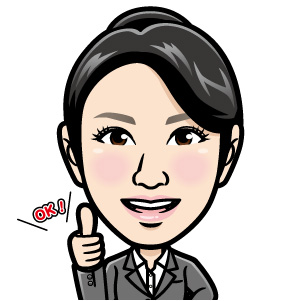 0930_ビジネス似顔絵サンプル女性_アートボード11