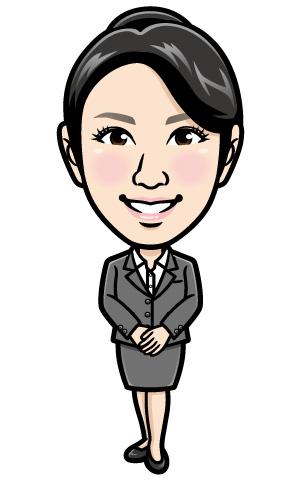 0930_ビジネス似顔絵サンプル女性_アートボード 12